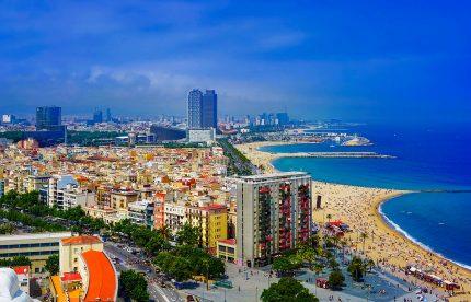 Barcelona Spain Catalonia