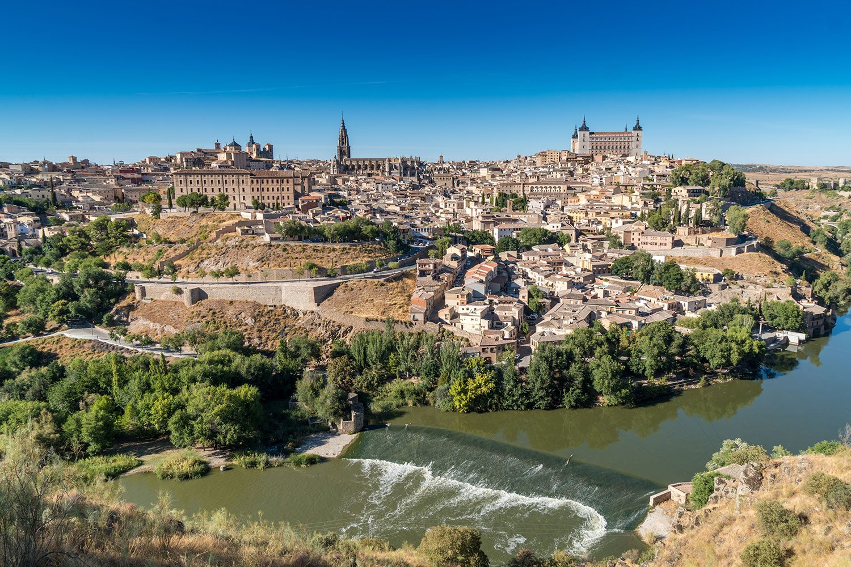 Discovering Toledo