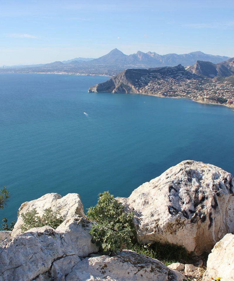 Alicante Calpe