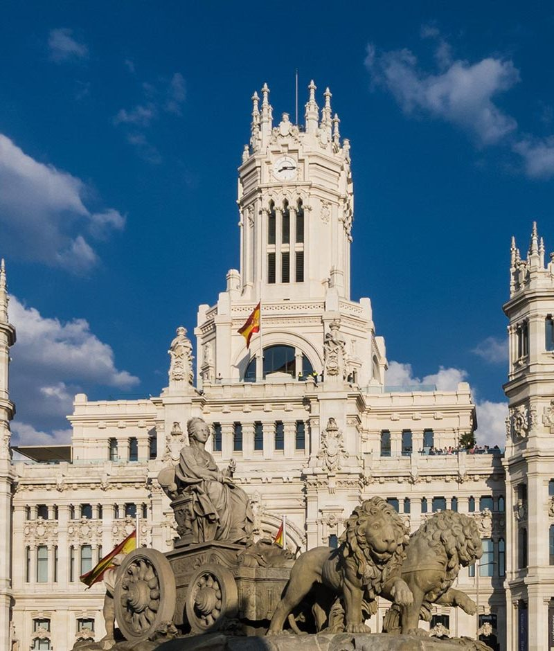 The Top 5 Alternative Places to see in Madrid