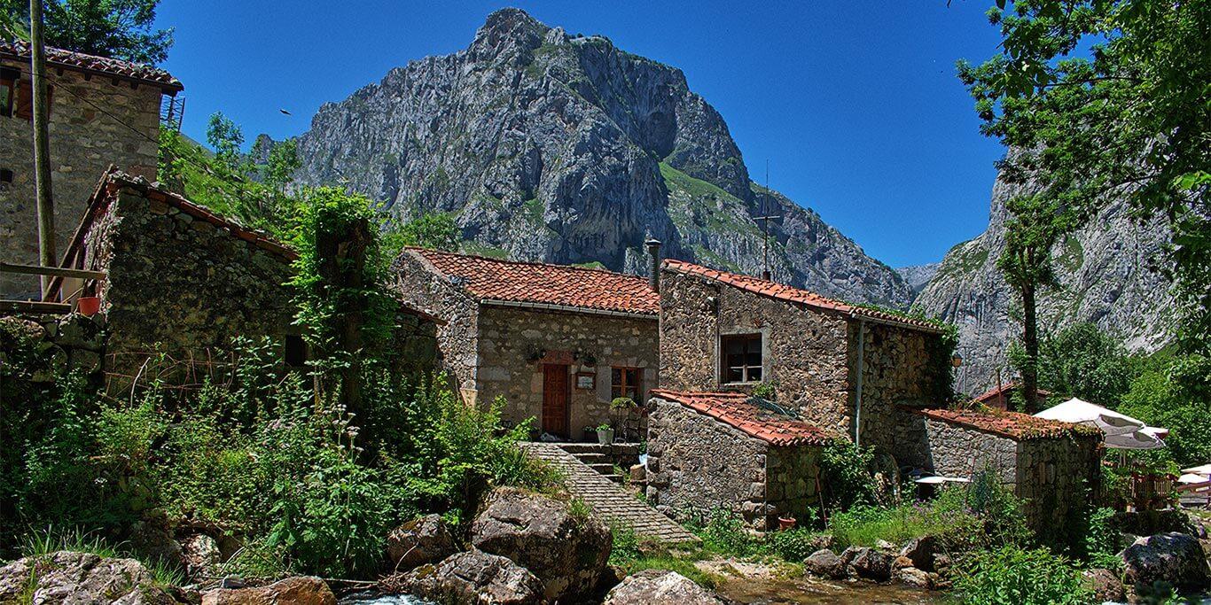 spain tours to asturias