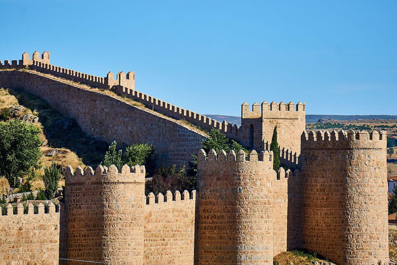 avila citadel