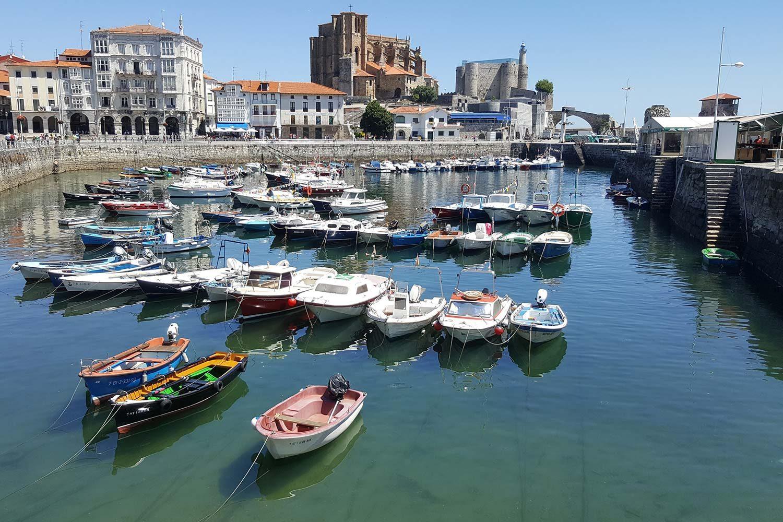 cantabria boats