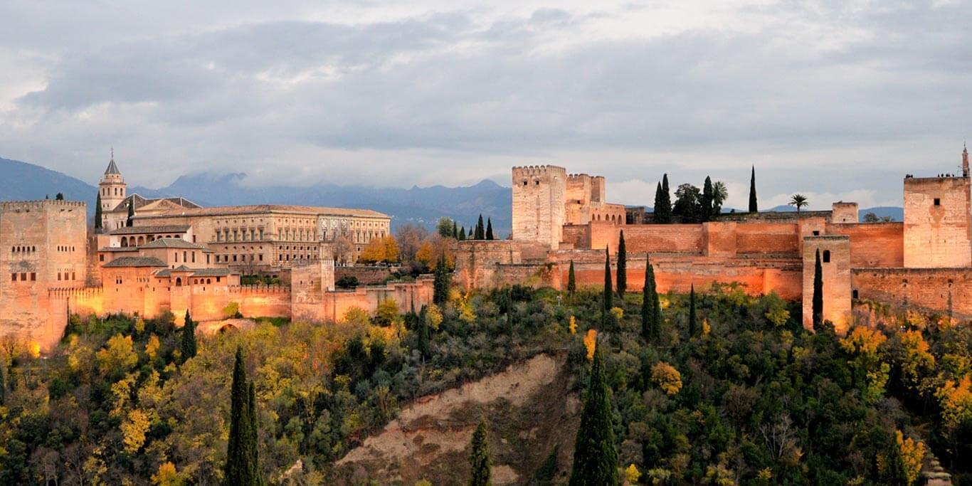 granada alhambra spain tours