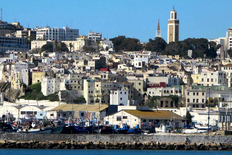 tangier morocco tours