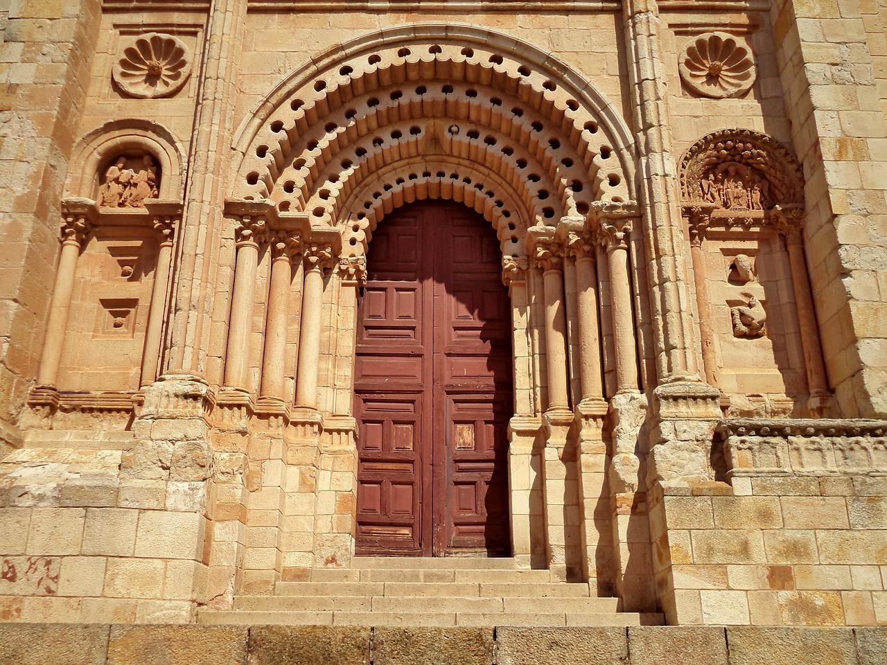 Mysticism in Castile Y Leon