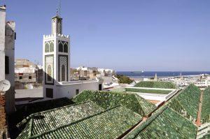 Morocco in 8 days Tangier toTangier