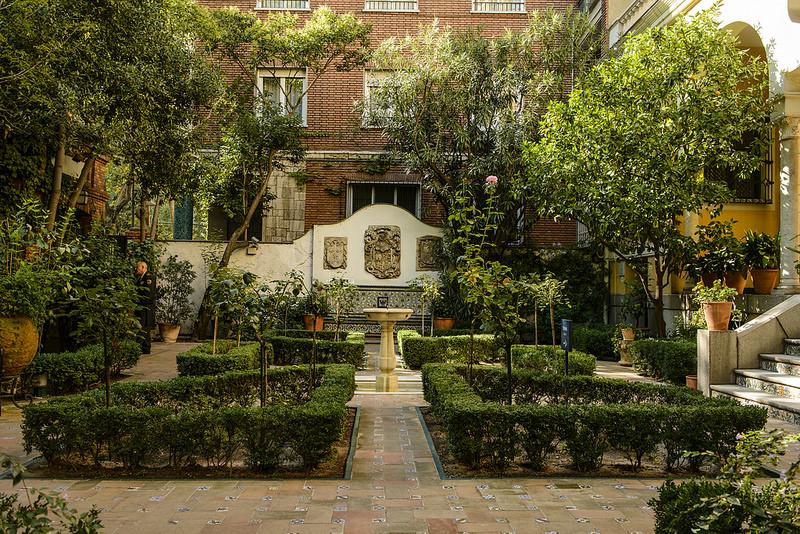 Sorolla Museum Garden