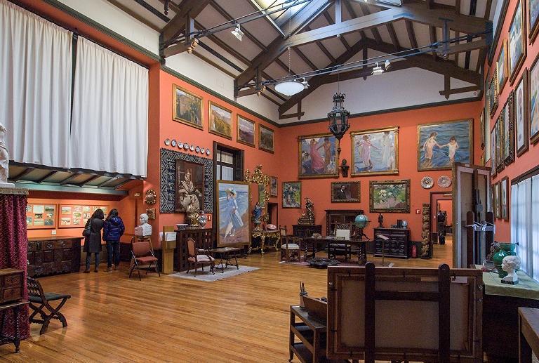 Sorolla Museum Madrid