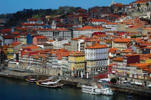 The River Douro: Spain and Portugal Private Tour