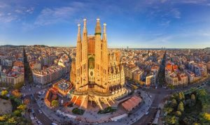 Charming Spain