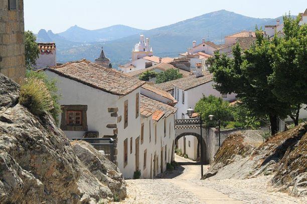 Portugal & Spain Food Tour South