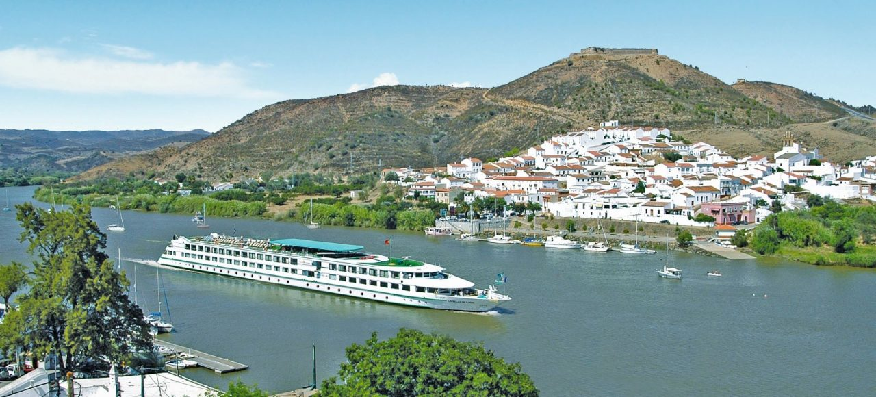 Andalusia River Cruise