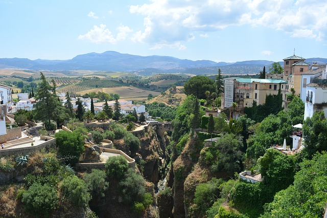 Secret Andalucia & Tangiers